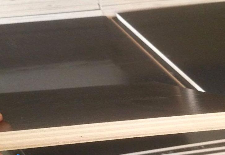 广西模板清水模板