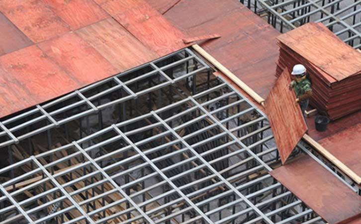 广西优质建筑模板