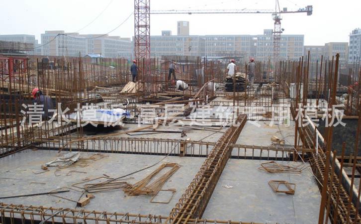 清水模板-高层建筑zhuan用模板