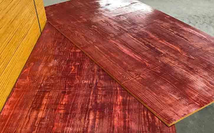 广西柳州模板价格表3*6尺建筑模板批发